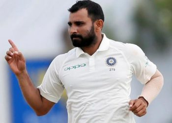 Md Shami has said that the love for the game helped him to battle his off-field problems