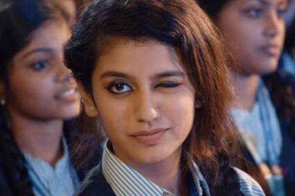 SC, SC quashes FIR against actor Priya Varrier, director and producer of 'wink video' movie