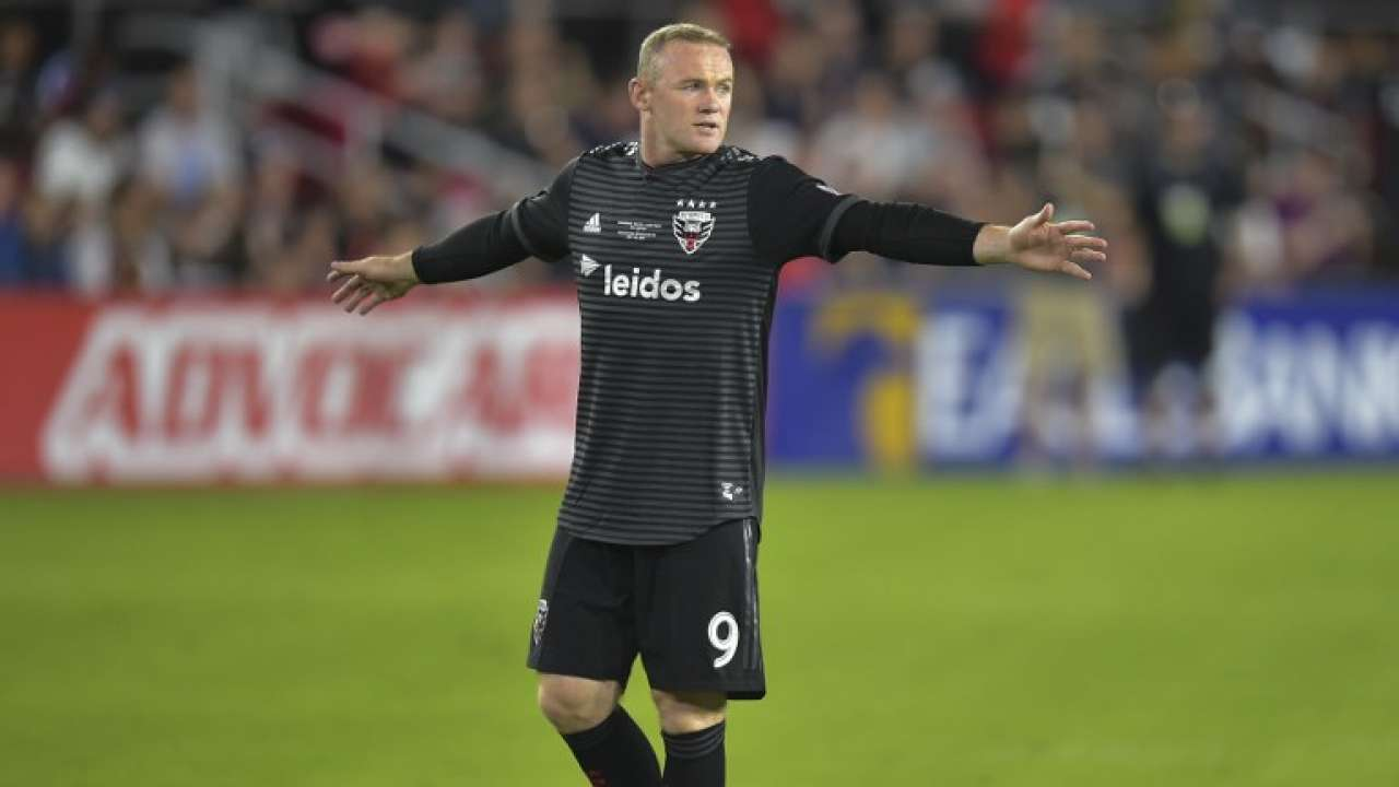 fcd4b02085a Rooney inspires DC United to last-gasp win - Odisha News