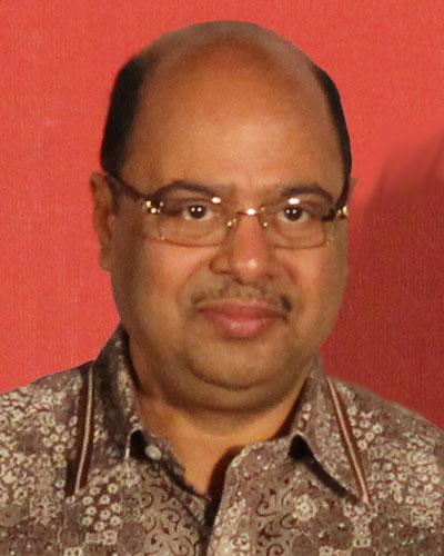Dutta, Dutta elected SWAFF vice president