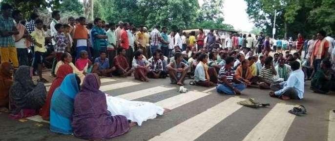 crop insurance, Another farmer dies in Bargarh