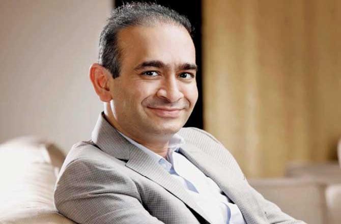 , Nirav extradition request sent to UK
