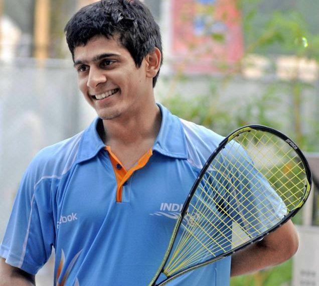 Saurav Ghosal beat compatriot Harinder Pal Sandhu