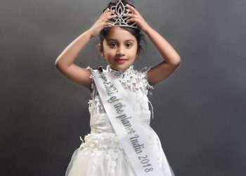 Little Miss and Master Odisha (International) 2018 Archives