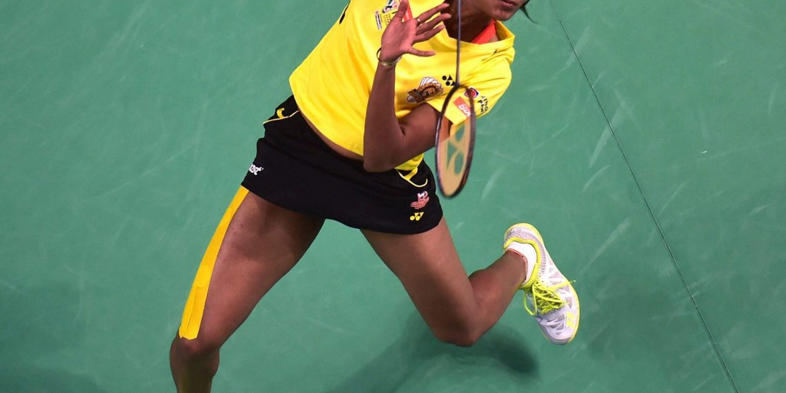 India will bank heavily on PV Sindhu to do well in the women's team event