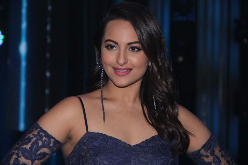 Sonakshi, Sonakshi amazes again with her spontaneous craft: Shatrughan Sinha