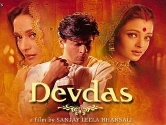 Devdas, Madhuri, Shah Rukh reminisce 'Devdas' days on film's 16th anniversary