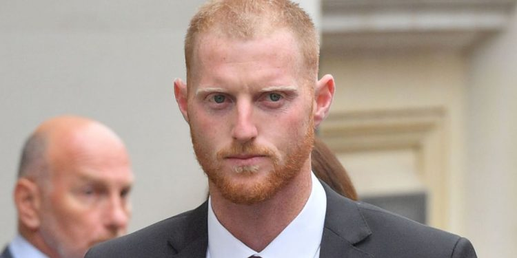 Ben Stokes remains doubtful for the third Test against India