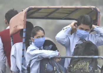 Indians lose over 1.5 years of their lives to air pollution