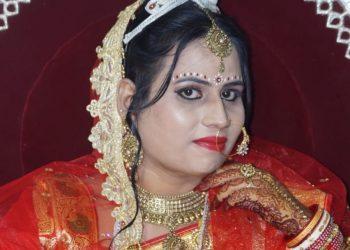 File photo of Shilpi Dash
