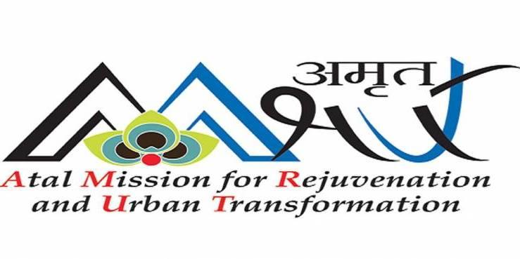 Amrut scheme, Odisha ranks 2nd in implementation of AMRUT scheme
