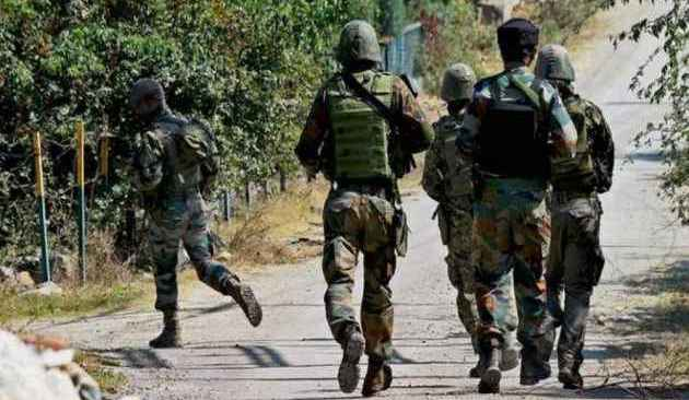 Militant, Body of another militant recovered in Baramullah