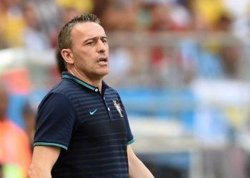 Paulo Bento has been named as the new head coach of South Korea