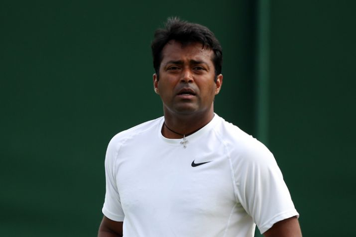 Leander Paes' decision to pull out of Asian Games will be a big blow for India