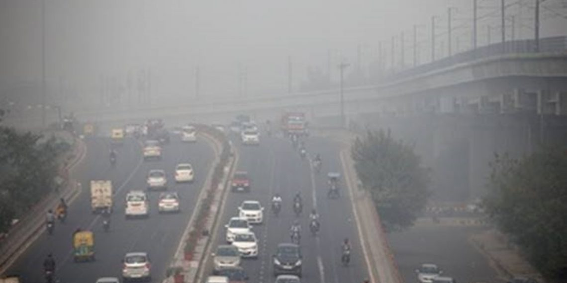national, Environmental experts ask govt to finalise national clean air programme