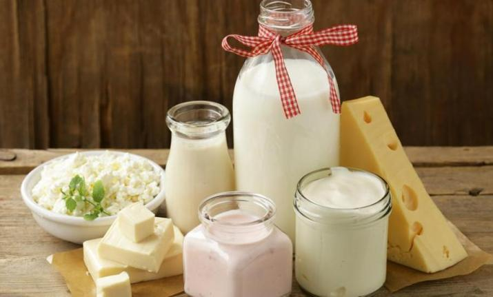 Consumption of dairy products may prevent cerebrovascular