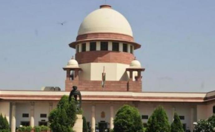 SC, SC adjourns hearing on pleas challenging Article 35-A