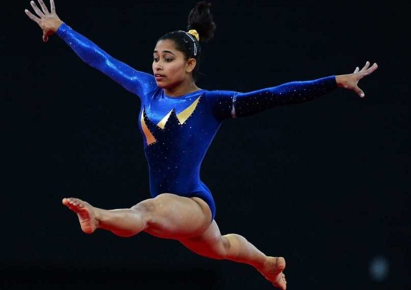 Dipa, Dipa fails to qualify for vault final, makes it to beam title round