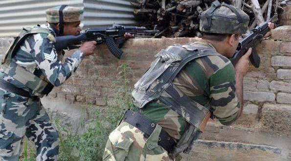 Encounter, 2 Hizbul militants killed in encounter in Anantnag