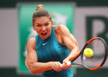 Simona Halep has withdrawn from Connecticut Open citing injury