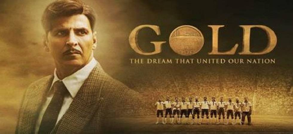 Twitter, Twitter launches special emoji for Akshay's 'Gold'