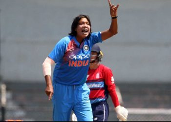 Jhulan Goswami has announced immediate retirement from T20 internationals