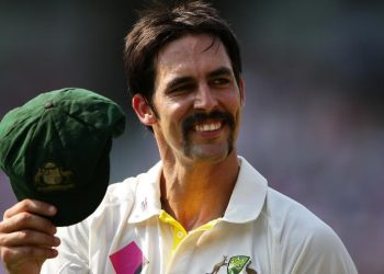 Mitchell Johnson announced retirement from all forms of cricket