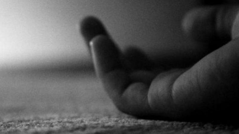 Murder, 'Disturbed' man hammers wife to death