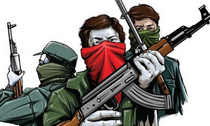 Maoists, Maoists kill postmaster