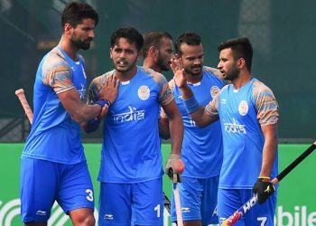 India will face tough test against Japan at the Asian Games