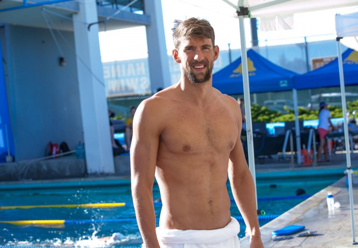 Phelps, Phelps keen to help others fight depression