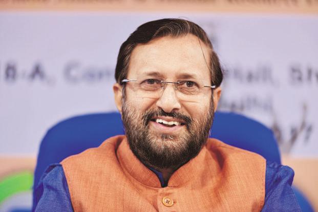 Javadekar, Javadekar rules out BJP going soft on BJD