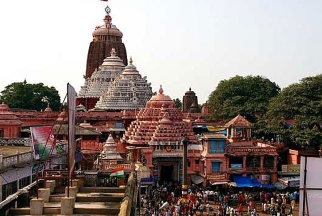 Puri, Jagannath Temple Committee to meet today