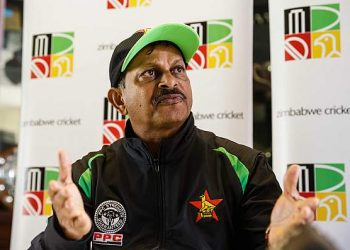 Lalchand Rajput has been appointed the coach of Zimbabwe cricket team