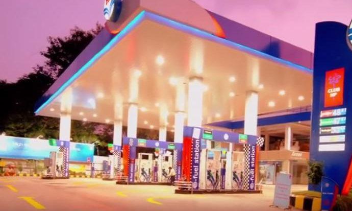 BJD, BJD slams Centre for seeking petrol pump staffers' data
