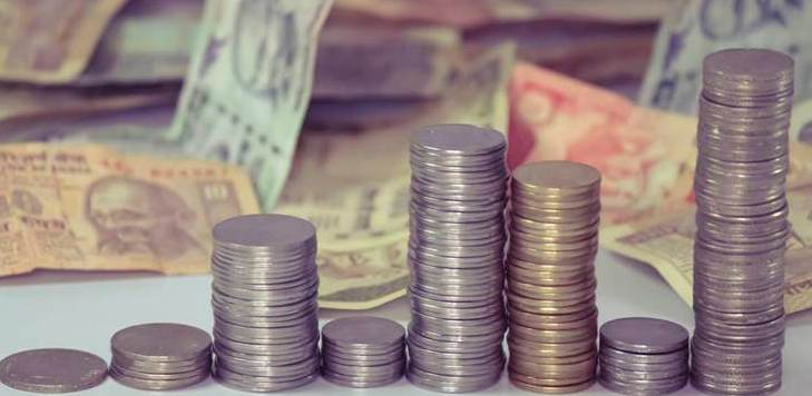 Rupee, Rupee rises 24 paise against US dollar in early trade