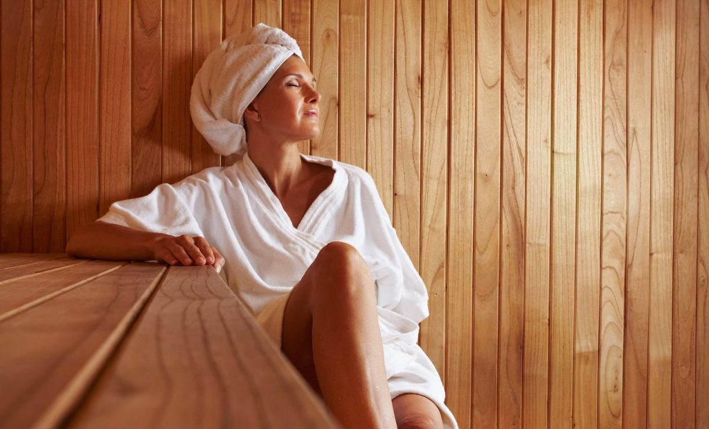 'Regular sauna bath safe for heart disease patients' - Orissa POST