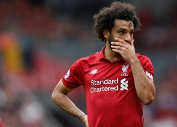 Mohamed Salah could be in trouble with police over driving video