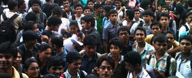 Gherao, Students gherao finance committee members of Odisha Assembly