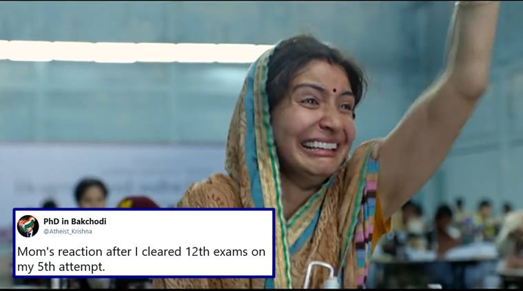 Anushka, Had a bad day? Anushka memes from Varun Dhawan starrer Sui Dhaaga will tickle your funny bone