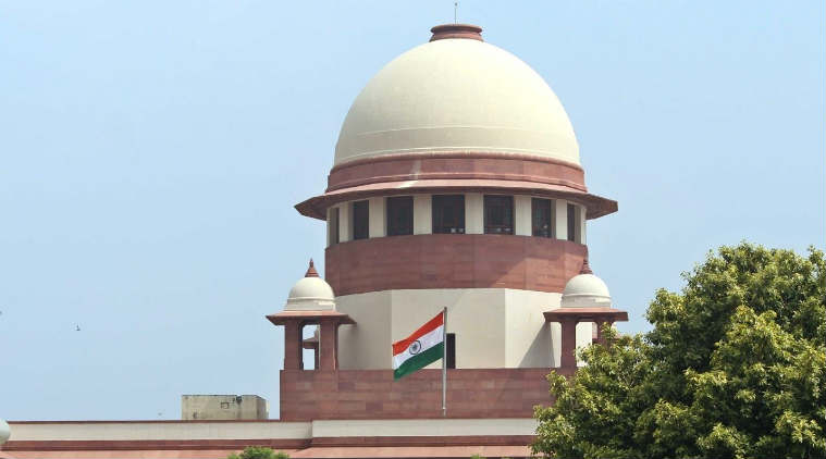 SC, SC reserves order on pleas seeking disqualification of lawmakers with criminal background