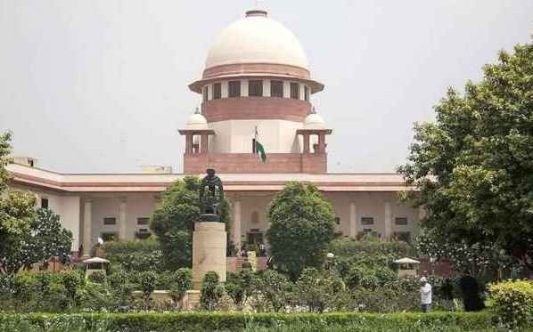 lynching, SC seeks Rajasthan's reply on contempt plea in lynching case