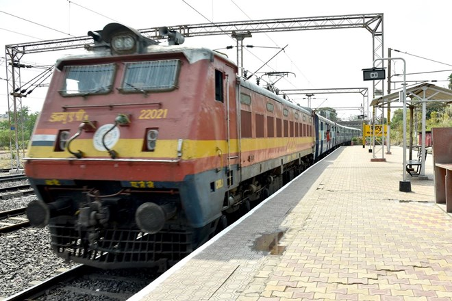 Railway, New rlys timetable, trains on the cards