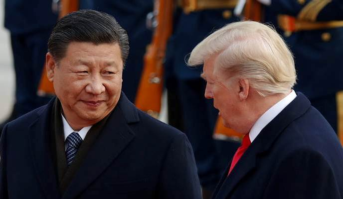 Trade war, China hits back at US in latest round of trade war