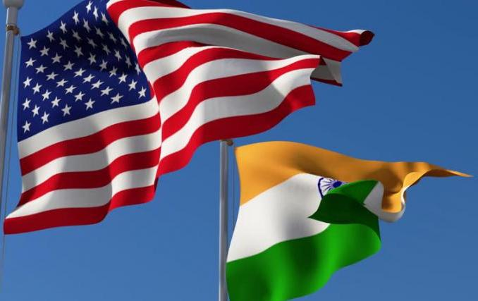 India, India, US to discuss range of crucial issues during 2+2 talks
