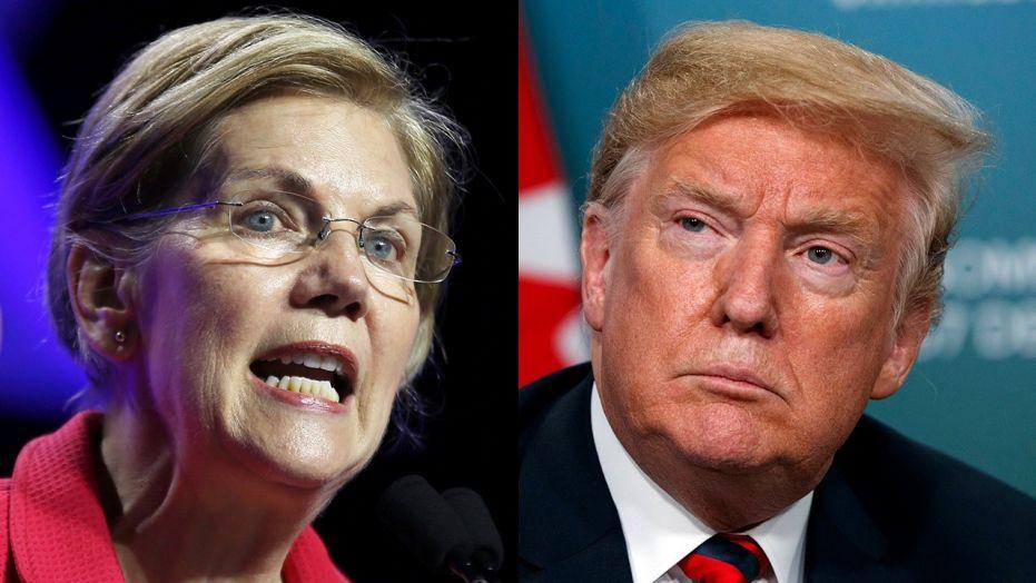 Trump, If Trump is unfit, use constitutional powers to remove him: Senator