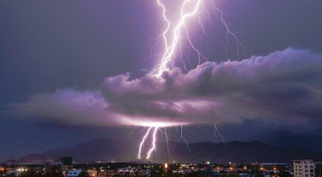 Lightning deaths, Lightning emerging bigger killer than cyclone, flood