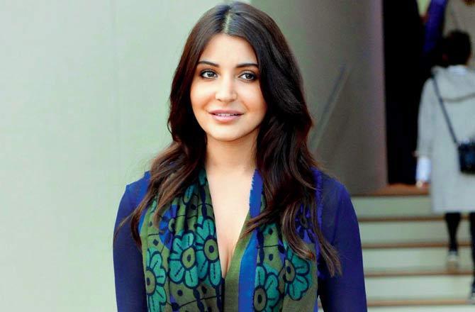 Sui Dhaaga, 'Sui Dhaaga' is a full on family entertainer: Anushka Sharma