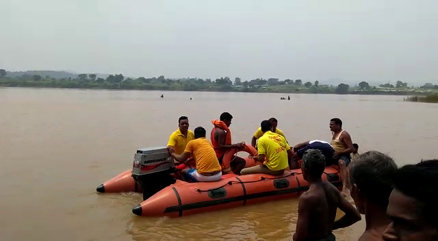 drown, 5 drown, 1 missing in separate incidents