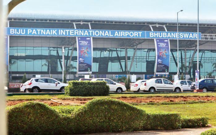 Prepaid taxi, Prepaid taxi service counter at Bhubaneswar airport soon